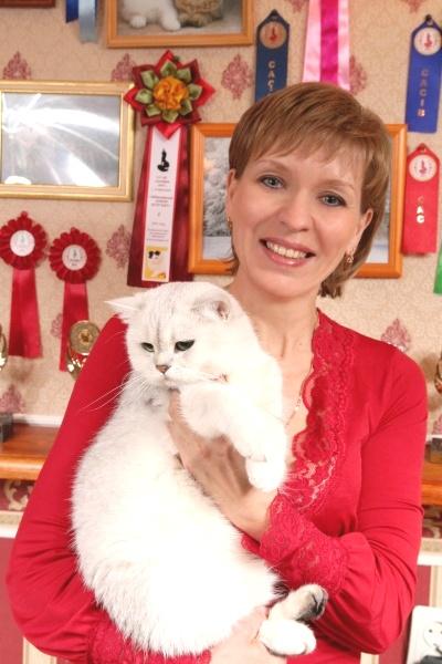 Ряшенцева Ирина